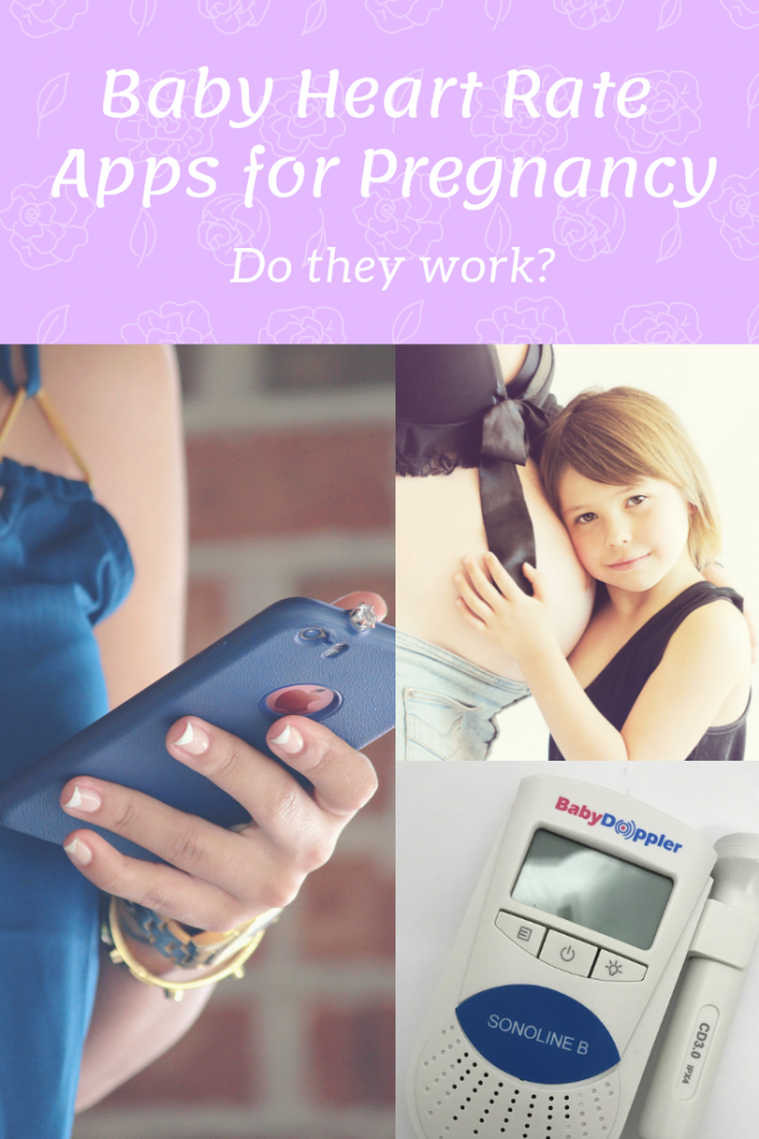 Baby heart rate apps for pregnancy - do they work? ~ SOUND ...