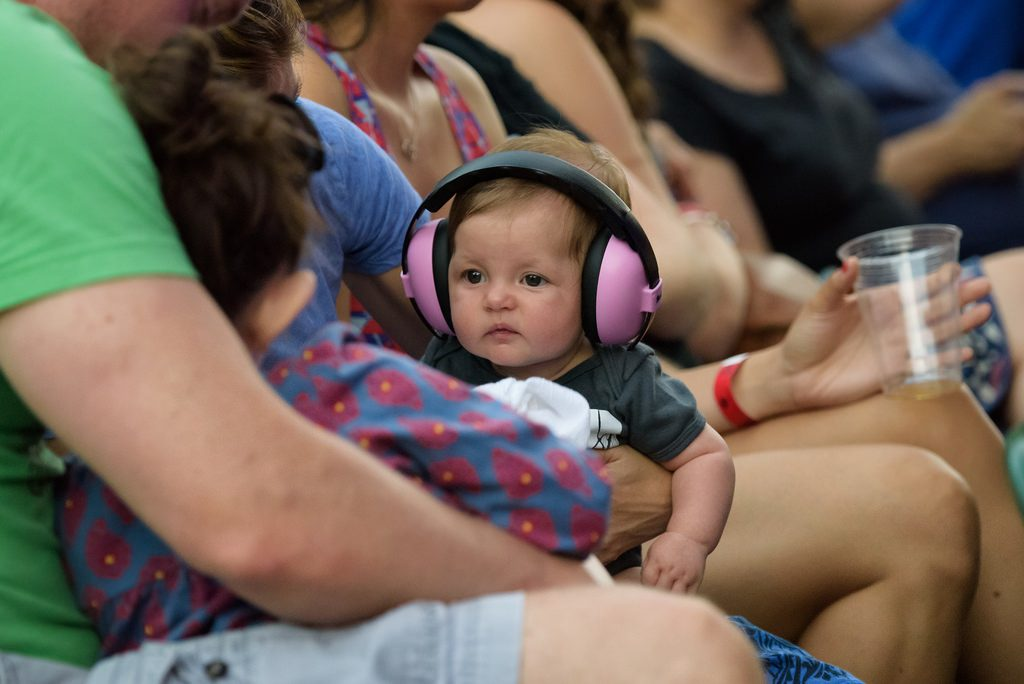 Expecting parents: What you need to know about sound and babies